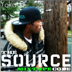 The Source Code Mixtape