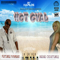 Hot Gyal - Single