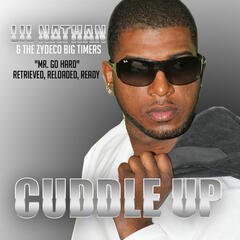 Cuddle Up - Single