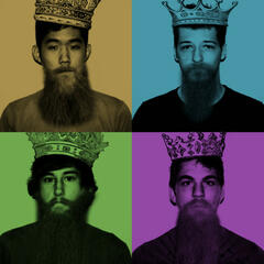 The Beards Of Kings