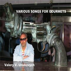 Various Songs For Gourmets