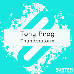 Thunderstorm - Single