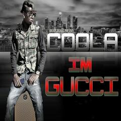 I'm Gucci - Single