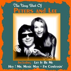 Peters and Lee, the Very Best Of