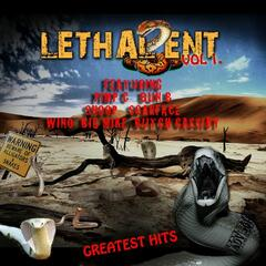 Lethal Ent. Greatest Hits Vol.1