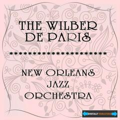 The Wilbur De Paris New Orleans Jazz Orchestra
