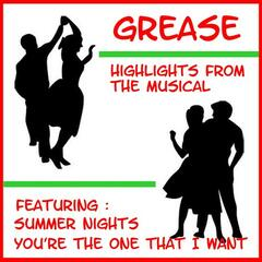 Highlights from Grease the Musical