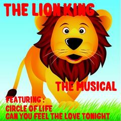 Lion King the Musical