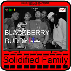 Blackberry Buddy