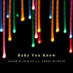 Baby You Know Ft Candy Belotto