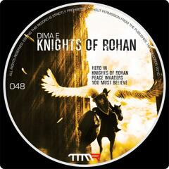 Knights Of Rohan EP