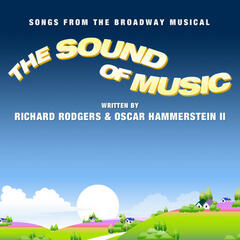 The Sound of Music - Songs From The Musical