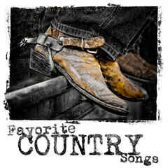 Favorite Country Songs