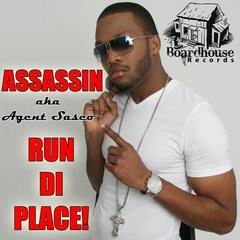 Run Di Place - Single