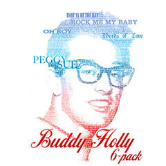 Six Pack - Buddy Holly