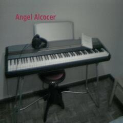 Angel Alcocer