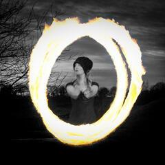 Grace On Fire