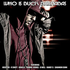 Who Is Buck Barnabas
