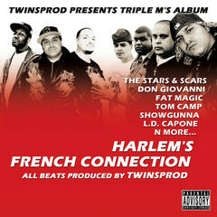 Triple M - Harlem's French Connection