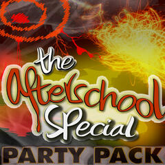 The Afterschool Special Party Pack