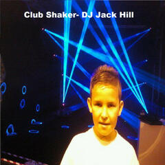 Club Shaker (Radio Edit) - Single