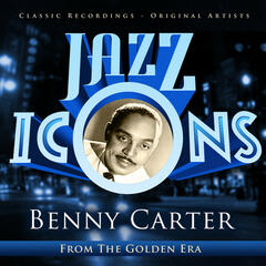 Benny Carter - Jazz Icons from the Golden Era