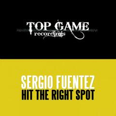 Hit the Right Spot - Single