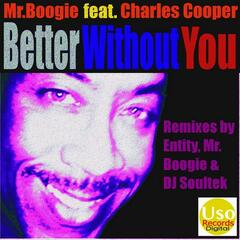 Better Without You - EP