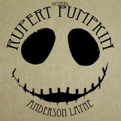Rupert Pumpkin