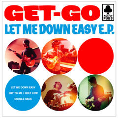 Let Me Down Easy - EP
