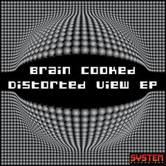 Distorted View EP