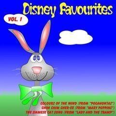 Disney Favourites, Vol. 1