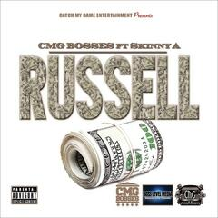 Russell (feat. Skinny A) - Single