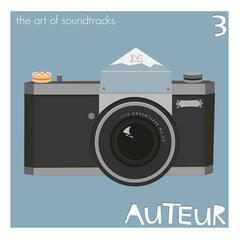 Auteur 3 - The Art of Soundtracks