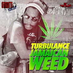 Jamaican Weed - Single