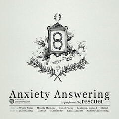 Anxiety Answering