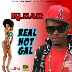 Real Hot Gal - Single