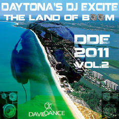The Land Of Boom DDE 2011 Vol. 2