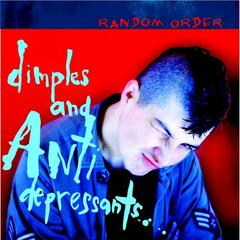 Dimples And Anti-Depressants