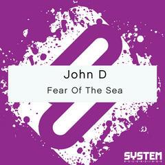 Fear of the Sea - Single