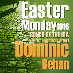 Easter Monday, Songs of the IRA