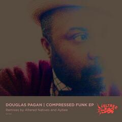 Compressed Funk EP