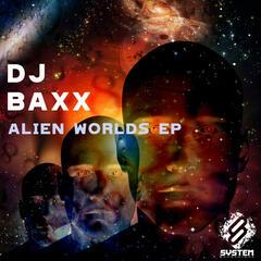 Alien Worlds EP