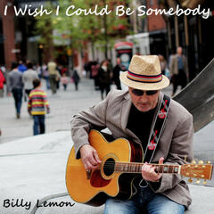 I Wish I Could Be Somebody