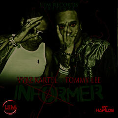 Informer - Single