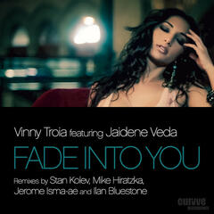 Fade Into You (feat. Jaidene Veda)