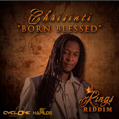 Born Blessed - Single