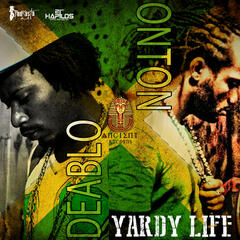Yardy Life - Single