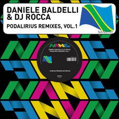 Podalirius Remixes, Vol.1