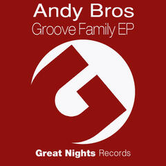 Groove Family EP